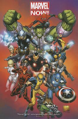 Marvel Now! By Marvel Comics Group (COR)