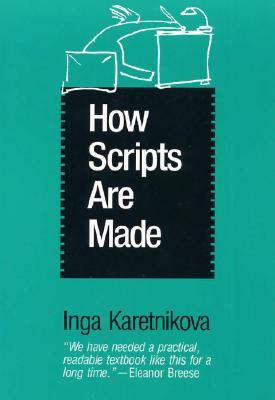 How Scripts Are Made By Karetnikova, Inga